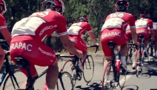 Drapac Professional Cycling