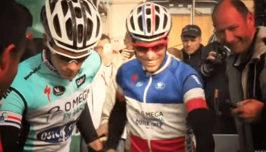 Paris-Roubaix: Behind The Scenes