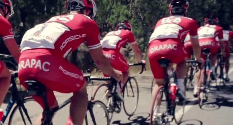 Drapac Professional Cycling