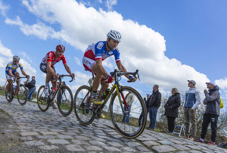 Paris Roubaix 2016