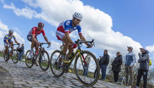 Paris-Roubaix Video Roundup