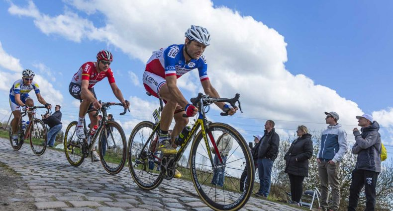 Paris Roubaix 2016